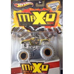 2013 Hot Wheels Rewards Max-D