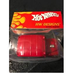 HW Designs School Busted