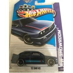 '92 BMW M3 - Rear Wheel Error