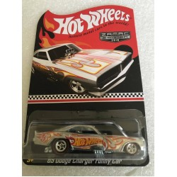 '69 Dodge Charger Funny Car Mail-In