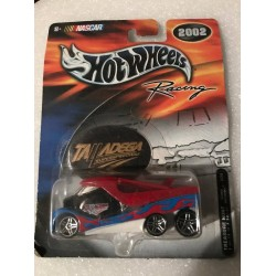 TH2002PR - Hot Wheels Racing Talladaga Superspeedway Cabbin Fever