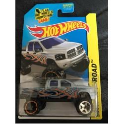 Dodge Ram 1500 - Front Wheel Error