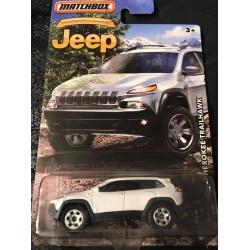 2016 Jeep Anniversary Edition 2014 Jeep Cherokee Trailhawk