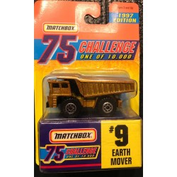 1997 Gold Challenge #09 Earth Mover
