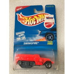 #492 - Swingfire