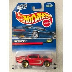 #1077 - '57 Chevy
