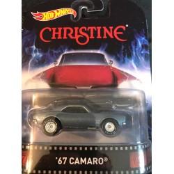 Christine '67 Camaro