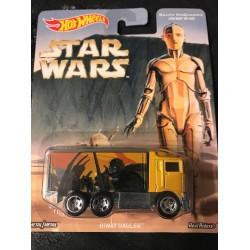 Star Wars Hiway Hauler
