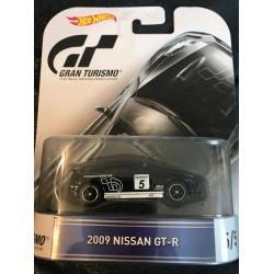 Gran Turismo 2009 Nissan GT-R