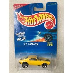 #448 - '67 Camaro