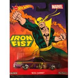 Iron Fist '80 El Camino