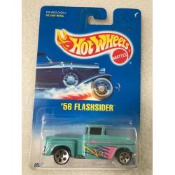 #136 - '56 Flashsider