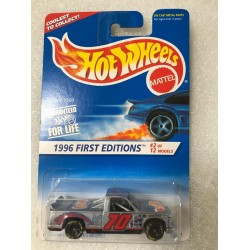 1996 #002 Chevy 1500 - Small Wheels