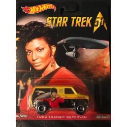 Star Trek Ford Transit Supervan