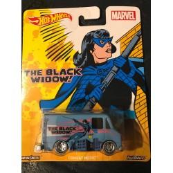 Black Widow Combat Medic