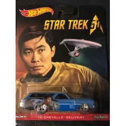 Star Trek '70 Chevelle Delivery
