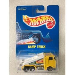 #187 - Ramp Truck