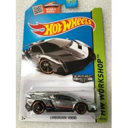 2015 #002 - Lamborghini Veneno