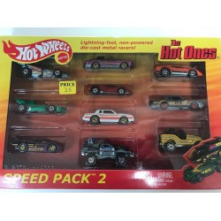 Target 2012 Hot Ones Speed Pack 2
