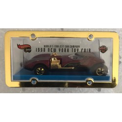 1998 Toy Fair Twinmill