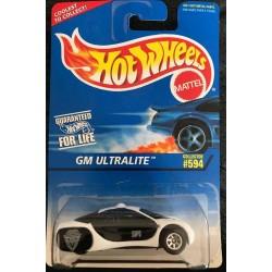 #594 - GM Ultralite - SAFD Tampo