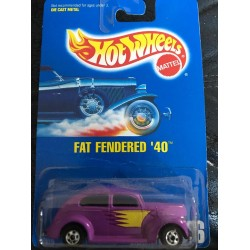 #216 - Fat Fendered '40