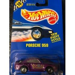 #179 - Porsche 959 - SHO Wheels