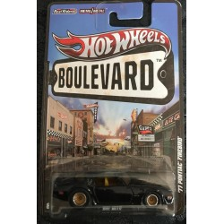 Boulevard Series '77 Pontiac Firebird