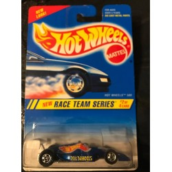 1995 Race Team Series Hot Wheels 500