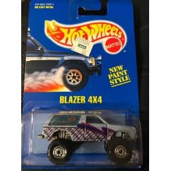#258 - Blazer 4x4