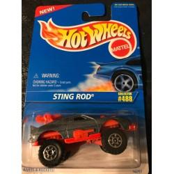 #488 - Sting Rod