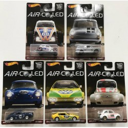 Car Culture Air-Cooled Full Set