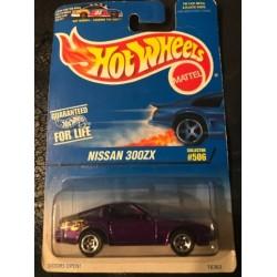 #506 - Nissan 300ZX
