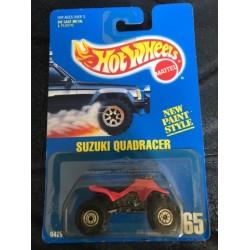 #165 Suzuki Quadracer