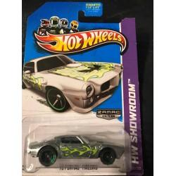 2013 #018 '73 Pontiac Firebird