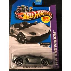 2013 #017 Lamborghini Aventador J