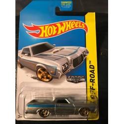 2014 #007 - '72 Ford Ranchero