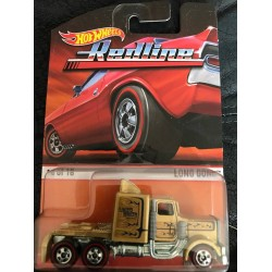 Heritage Redline Series Long Gone