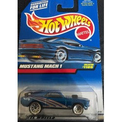 #1105- Mustang Mach I