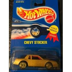 #270 - Chevy Stocker