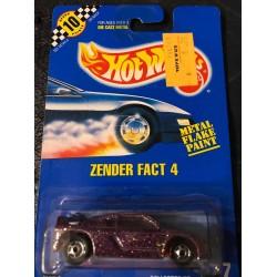 #177 Zender Fact 4 - SHO Wheels