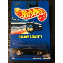 #200 Custom Corvette