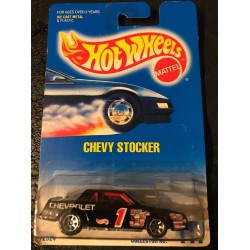 #441 - Chevy Stocker