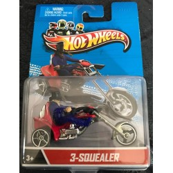 Motor Cycles - 3-Squealer