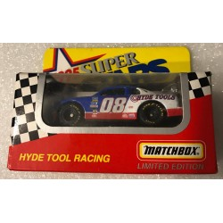 Superstars - 1995 #08 Bobby Dotter Hyde Tools
