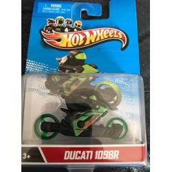 Motor Cycles - Gamma Racer - Error Ducati 1098R Package