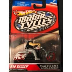 Motor Cycles - Bad Bagger