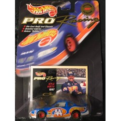 Hot Wheels Racing #44 Hot Wheels Kyle Petty