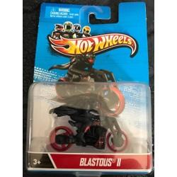 Motor Cycles - Blastous II