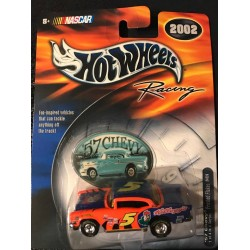 Hot Wheels Racing #5 Kelloggs '57 Chevy